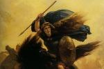 Una donna a capo dei guerrieri vichinghi, lo dice il Dna