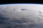 AstroPaolo fotografa l'uragano Maria e 'Mar Morto' degli Usa