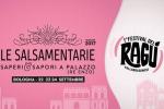 A Bologna il Festival del Ragù