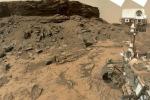 La vita passata su Marte diventa più probabile
