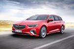Opel,ora su Insignia Sports Tourer Biturbo 2 litri da 210 cv