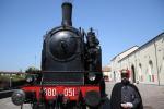 Festa 178 anni prima linea ferroviaria