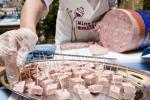 Al via a Mosca World Food, padiglione Italia con 50 aziende