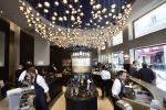 Lavazza inaugura il suo primo flagship store a Milano