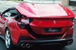 Nuova Ferrari Portofino, una Gran Turismo tutta da scoprire