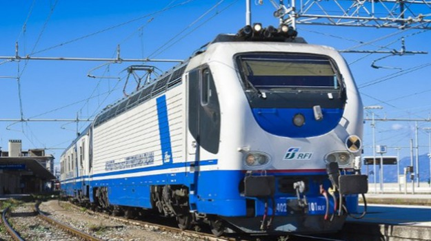 treni, Agrigento, Economia