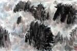 La danza delle montagne di Mao Jianhua