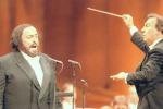 Pavarotti, cantante senza confini a 10 anni dalla morte