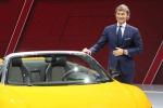 Stefan Winkelmann ex Lamborghini probabile nuovo Ceo Bugatti