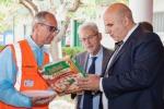 De Vincenti e De Luca assaggiano la pizza surgelata Nestlè