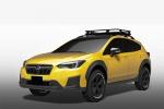 Subaru gioca cinque assi al tavolo verde del Tokyo Auto Show