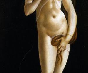La Venere di Botticelli va in Georgia