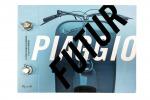 Piaggio firma partnership con cinese Foton