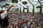 In due giorni già 600mila visitatori alla 184/ma Oktoberfest