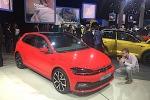 La VW Polo va in palestra, ecco la GTI