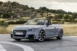 Dall'esperienza della pista alla strada, arriva l'Audi TT RS
