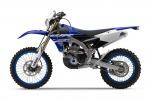 Dall'EnduroGP alla strada, ecco le Yamaha WR250F e 450F