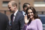 Nausea e vomito gravi in gravidanza,come Kate 1 donna su 100