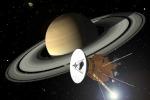Scomparso il segnale di Cassini, si chiude la missione dei record