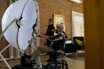 Alzheimer: passeggiata in bici virtuale aiuta i ricordi