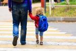 Ritorno a scuola, 6 consigli per una schiena più 'leggera'