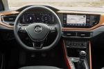 Nuova Volkswagen Polo, sempre più una 'piccola' Golf