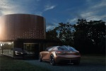 Renault Symbioz, l'auto che sembra l'estensione di una casa