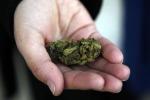 Marijuana altera il modo di camminare