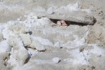 Transvantgarbage, Marisa Laurito fotografa l'Italia dei rifiuti