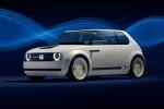 Honda a salone Francoforte svela il concept Urban EV