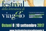 Torna il Festival letteratura di viaggio