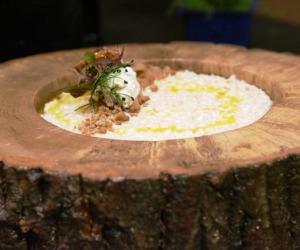 """Festival """"Primi d'Italia"""" svela cucina ebraica, è la prima volta"""