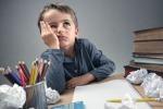Stress da rientro per un italiano su 10, anche nei bambini