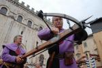 A Gubbio Festival del Medioevo