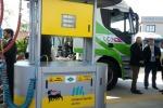 Gnl è l'alternativa al carburante, in Italia già 10 impianti