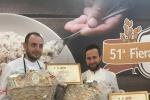 """Chef calabrese tra protagonisti a """"Risotto del Sommelier"""""""