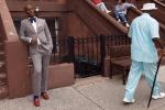 Gucci ad Harlem con Dapper Dan