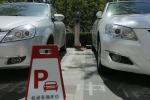Cina: fissato al 2019 primo target 10% di auto verdi