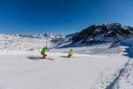 Al via stagione sciistica in Val Senales