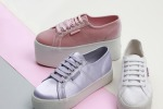 Superga lancia nuova capsule con The Blonde Salad
