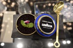 Lavazza porta a Milano nel nuovo store l'arte Coffee Design