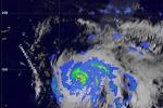 L'uragano Maria risale a categoria 5, Caraibi nel mirino