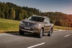 Renault Alaskan, il pick up che sfoggia le linee di un'auto