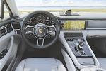 Porsche Panamera Sport Turismo più 'eco' con l'ibrido Turbo