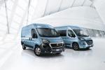 Fiat,contributo fino a 4mila euro per acquisto Ducato metano