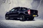 Ford, a salone Francoforte debutta Ranger Black Edition