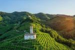 Candidatura Unesco area Prosecco importante per 92% italiani