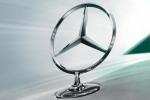In Usa via la Stella a tre punte Mercedes, su nuova Classe C si paga