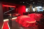 Ferrari Portofino, di scena a Francoforte la Gran Turismo V8