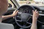 Audi, sulla A8 arriva primo sistema guida autonoma livello 3